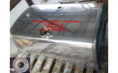 Бак топливный 400 литров алюминиевый F для самосвалов фото Комсомольск-на-Амуре