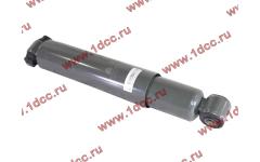 Амортизатор первой оси 6х4, 8х4 H2/H3/SH фото Комсомольск-на-Амуре
