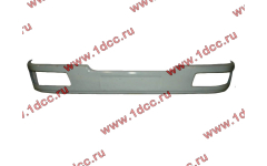 Бампер C белый верхний фото Комсомольск-на-Амуре