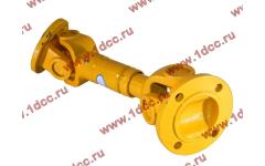 Вал карданный задний XCMG LW300F фото Комсомольск-на-Амуре