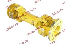 Вал карданный задний XCMG ZL30G фото Комсомольск-на-Амуре