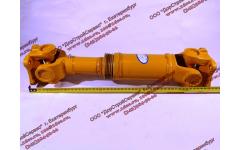 Вал карданный промежуточный XCMG LW300F фото Комсомольск-на-Амуре