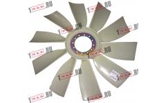 Вентилятор охлаждения двигателя XCMG фото Комсомольск-на-Амуре