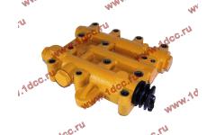 Блок управления КПП CDM 855 (без клапана) фото Комсомольск-на-Амуре