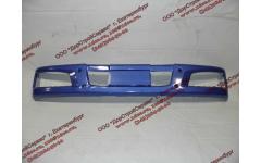 Бампер F синий металлический для самосвалов фото Комсомольск-на-Амуре