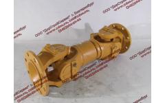 Вал карданный CDM 855 (LG50F.04203A) средний/задний фото Комсомольск-на-Амуре