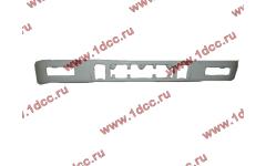 Бампер C белый нижний фото Комсомольск-на-Амуре