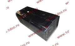Бак топливный 400 литров железный F для самосвалов фото Комсомольск-на-Амуре