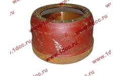 Барабан тормозной задний F для самосвалов фото Комсомольск-на-Амуре