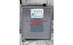 Радиатор HANIA E-3 336 л.с. фото Комсомольск-на-Амуре