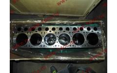 Блок цилиндров двигатель WD615 CDM фото Комсомольск-на-Амуре